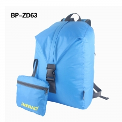 Water Resigant Backpack