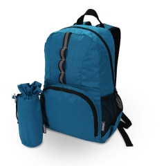 Ultra Lightweight Packable Backpack Hiking Daypack, Handy Foldable Camping Outdoor Backpack